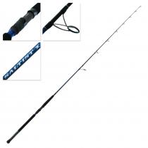 Daiwa Saltist-X 762H Spinning Rod 7ft 6in PE5 2pc