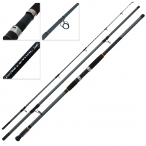 Fin-Nor Lethal LT 1303 Surfcasting Rod 13ft 8-15kg 3pc