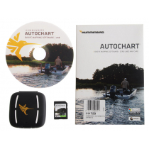 Humminbird AutoChart PC Mapping Software