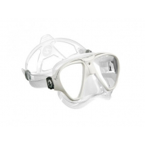 Aqualung Impression Dive Mask White Arctic