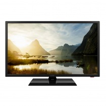 Evoke Adventure Series 19.5'' HD LED/LCD TV with Built-In DVD Player