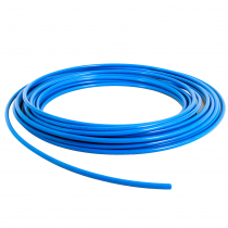 John Guest Cold Water Pipe Blue 15mm - Per Metre