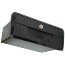 Easterner Glove Compartment Black