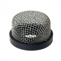 Attwood Stainless Steel Mesh Intake Strainer in Npt