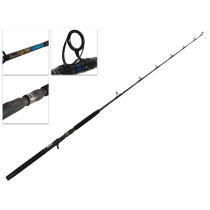Ugly Stik Bluewater Jigging Rod 5ft 6in PE5 1pc