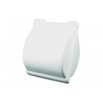BLA SSI Covered Toilet Roll Holder