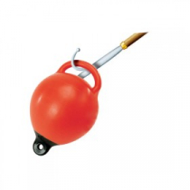 BLA Buoy Mooring Red Inflatable 240mm Dia