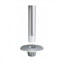 Garelick Flush Mt. Taper Socket Base
