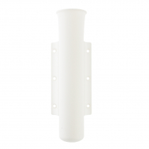 BLA Side Mount Rod Holder - White