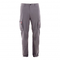 Musto Deck Fast Dry Trousers Charcoal Size 36
