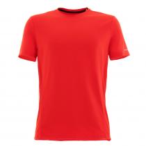 Musto Evolution Short Sleeve T-Shirt Fire Orange Size L