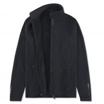 Musto XVR Crew Womens Fleece Jacket Black
