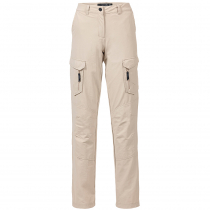 Musto Evolution Fast Dry Womens Trousers Light Stone Size 10