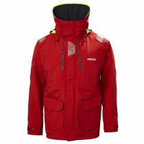 Musto BR2 Offshore Jacket Red/Red