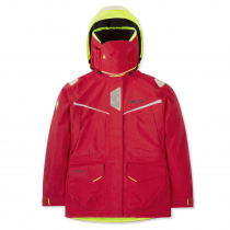 Musto Womens MPX GORE-TEX Pro Offshore Jacket True Red