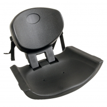 Kayak Stern Seat with Backrest