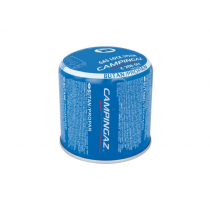 Campingaz C206 Pierceable Cartridge 190g