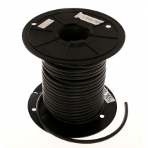 GYY 35mm Single Core Approved Tinned Cable Black - Per Metre