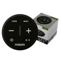 Fusion MS-ARX70B ANT Wireless Stereo Remote Black