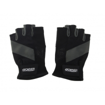Owner Fingerless Jigging Gloves Medium