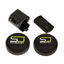 SCUBAJET Remote and Repeater Bundle