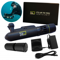 SCUBAJET DIVE Scooter Package 200WH