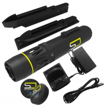 SCUBAJET SUP Scooter Package 200WH