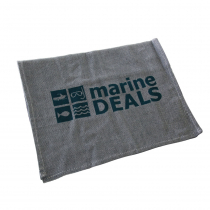 Marine Deals Cotton Fish Towel