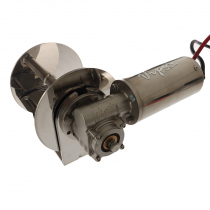 Viper Micro 1000 Stainless Steel Winch Bundle with 60m Rope and Chain
