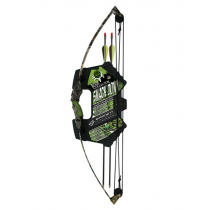Barnett Bone Collector Smackdown Junior Archery Set