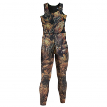 Mares Illusion 50 Mens Open Cell Spearfishing Long John 5mm