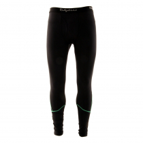 Ridgeline Mens Stealth Thermal Leggings Black