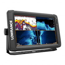 Lowrance Elite-12 Ti2 GPS/Fishfinder C-MAP NZ/AU