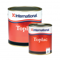 International Toplac Topside Paint 500ml