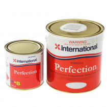 International Perfection High-Performance Gloss Finish Topside Paint