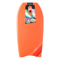 Maddog Speed Bodyboard 44in Orange
