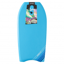 Maddog Speed Bodyboard 44in Blue