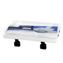 Oceansouth Bait Board Rail Mount 700 x 420mm