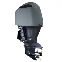 Oceansouth Vented Outboard Motor Cover for Yamaha