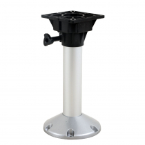 Oceansouth Fixed Seat Pedestal 330mm