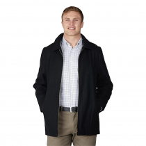 Swanndri Mens Kaka Wool Jacket