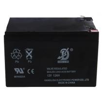 Sealed Lead Acid Battery 12v 12ah