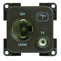 CBE 12 Volt/TV Socket (Auto)