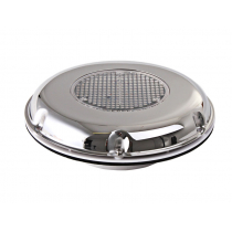 Stainless Steel Solar Powered Ventilator
