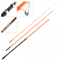TiCA Shizen 1503 Surfcasting Rod 14ft 11in 100-250g 3pc