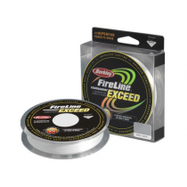 Berkley Fireline Tournament Exceed PE Braid Crystal 135m 5kg 0.15mm