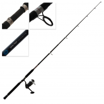 Sea Harvester MG 6500 Rod and Reel Combo 7ft 2pc
