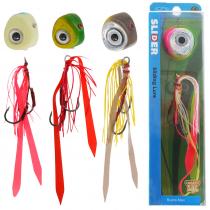 Ocean Angler Kabura Slider Rigs 40-140g