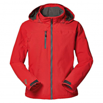 Musto Breathable Corsica Jacket Red Size S