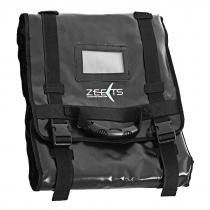 Zeets Stick Bait Popper Roll Up Bag